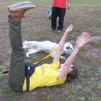 Stowarzyszenie Zwierzeta Ludziom - szkolenie psów_2